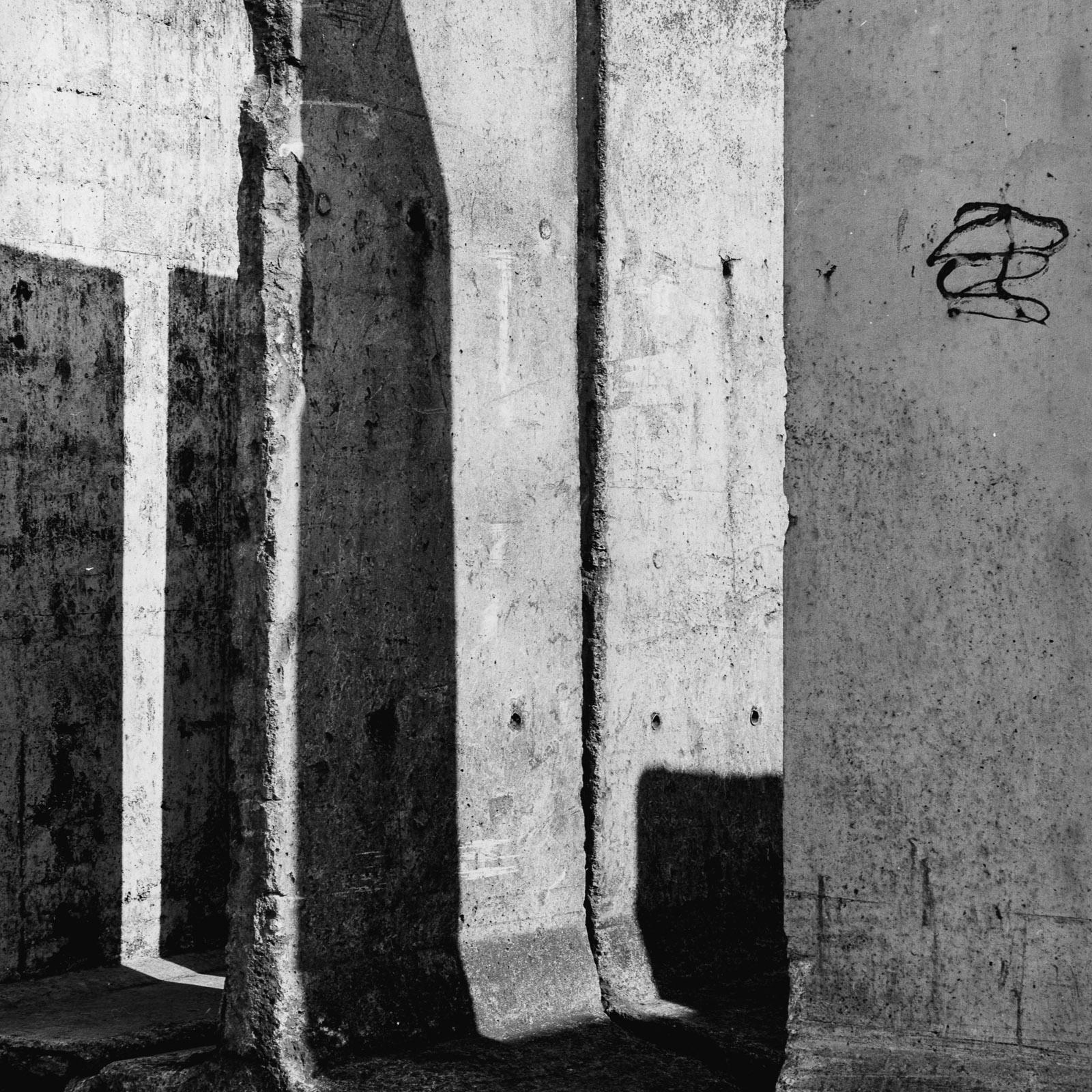 Concrete Walls, Hildesheim