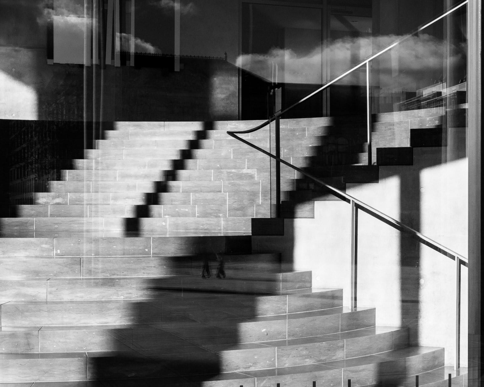 Steps, Berlin