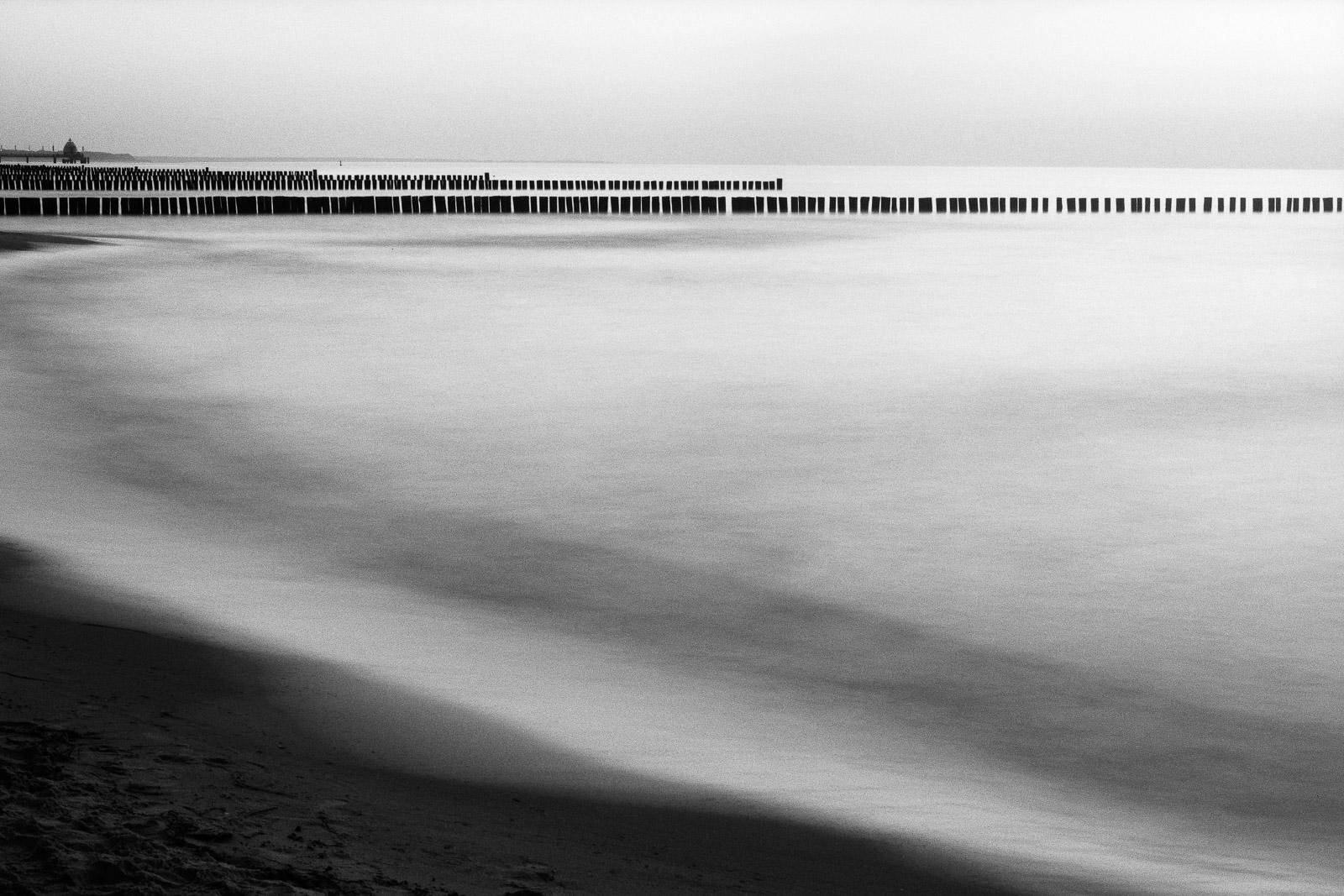 Beach, Baltic Sea