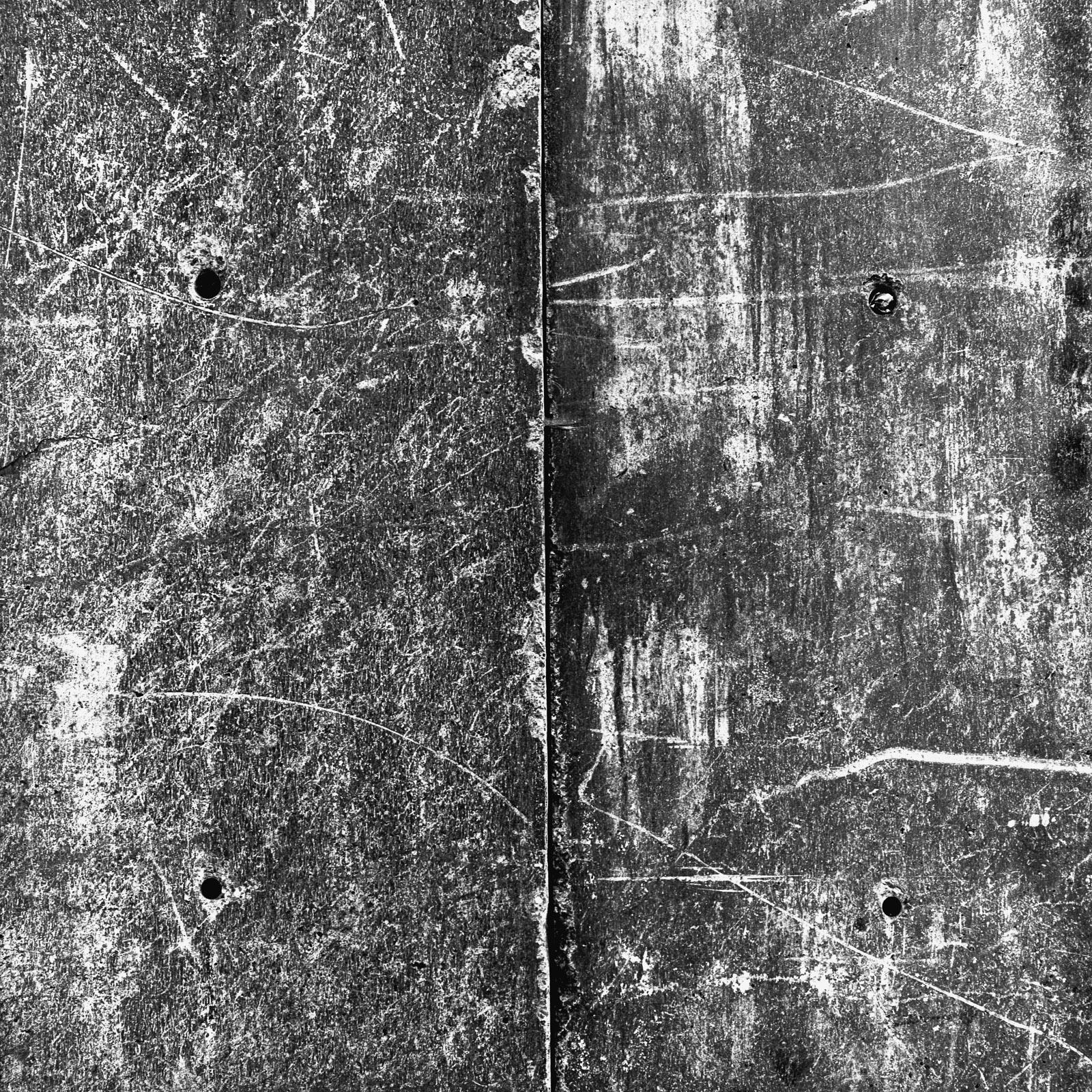 Concrete wall II, Hildesheim