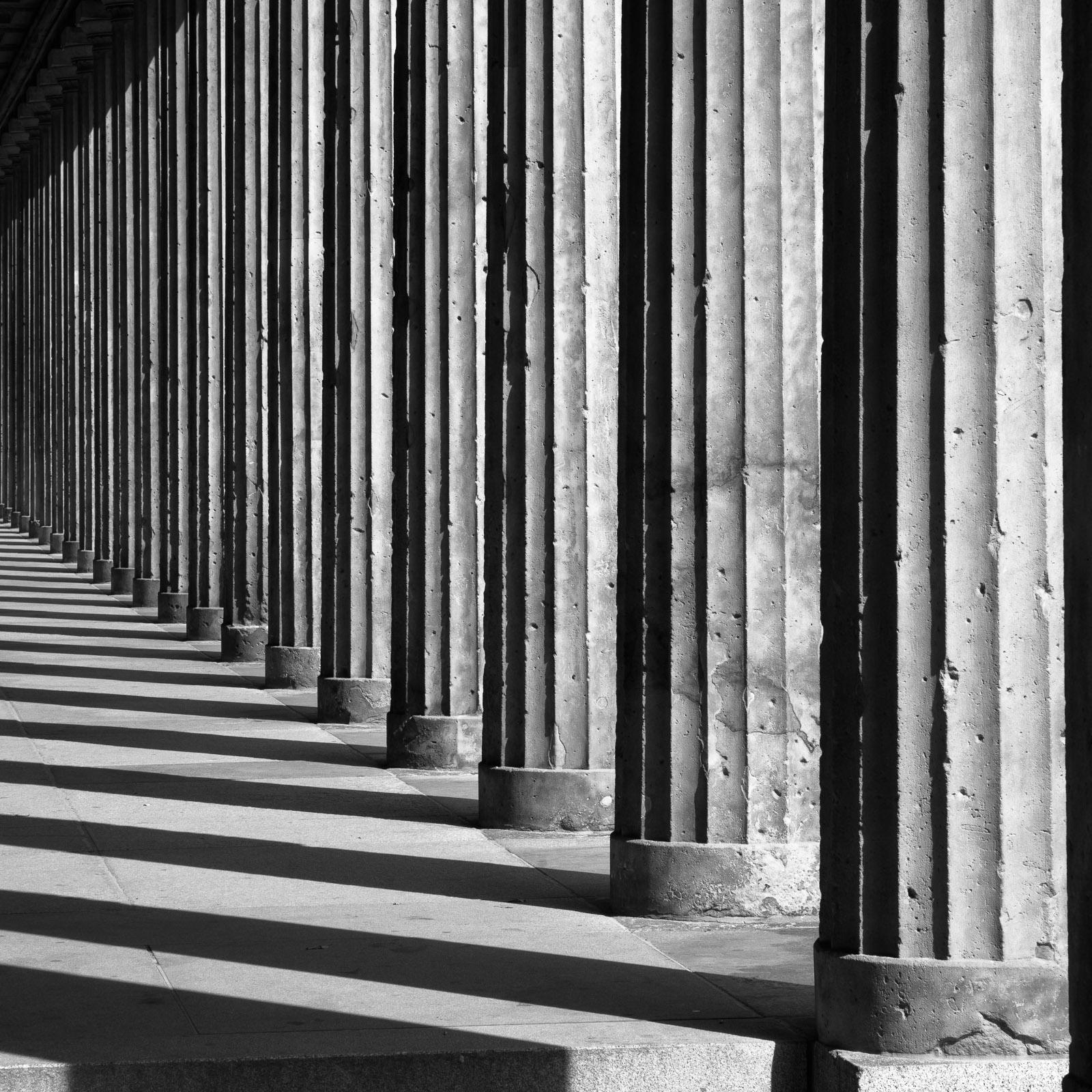 Columns, Berlin