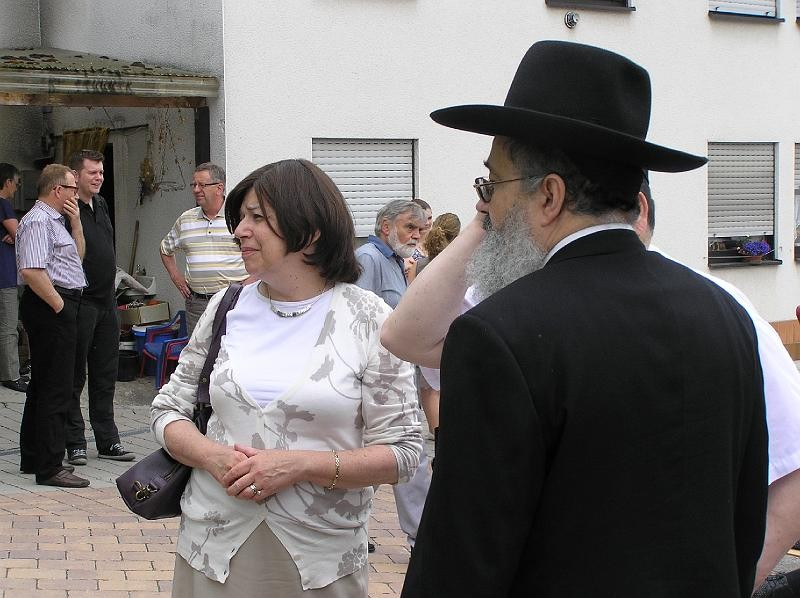 Fr. Pfeiffer Rabbiner