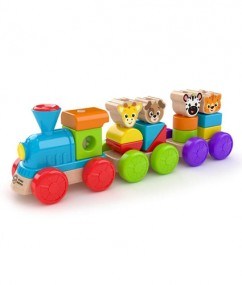 Discovery Train (€20,95)