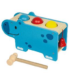 Funny Hippo (€26,95)