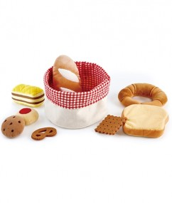 Toddler Bread Basket (€19,99)