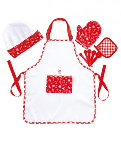 Chef Pack (€17,95)
