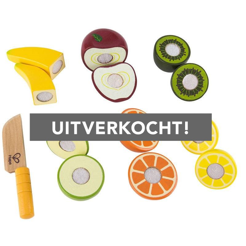 Fruit (€17,95)