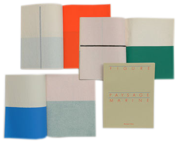 Artists' Books by Bernard Villlers. Essay by Maike Aden