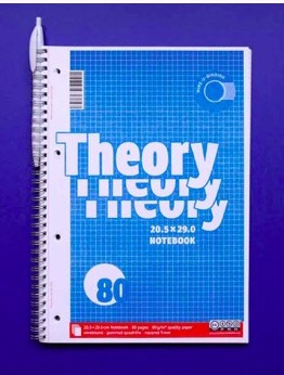 Gloria Glitzer: Theory 2019, Gloria Glitzer