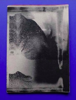 Sergej Vutuc Withdrawing A Ledge, Din 2020, Self published