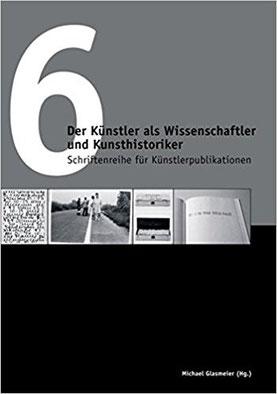 Jonathan Monk's Hommage an Bas Jan Ader. Essay von Maike Aden