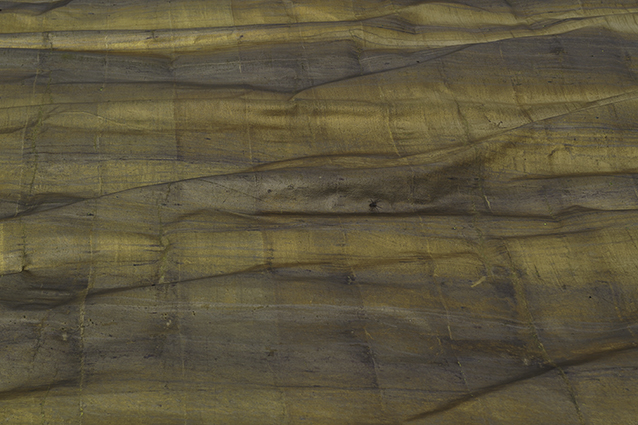 Detail Goldvorhang©Bernd Aury
