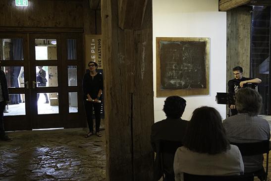 Vernissage Forum für Konkrete Kunst