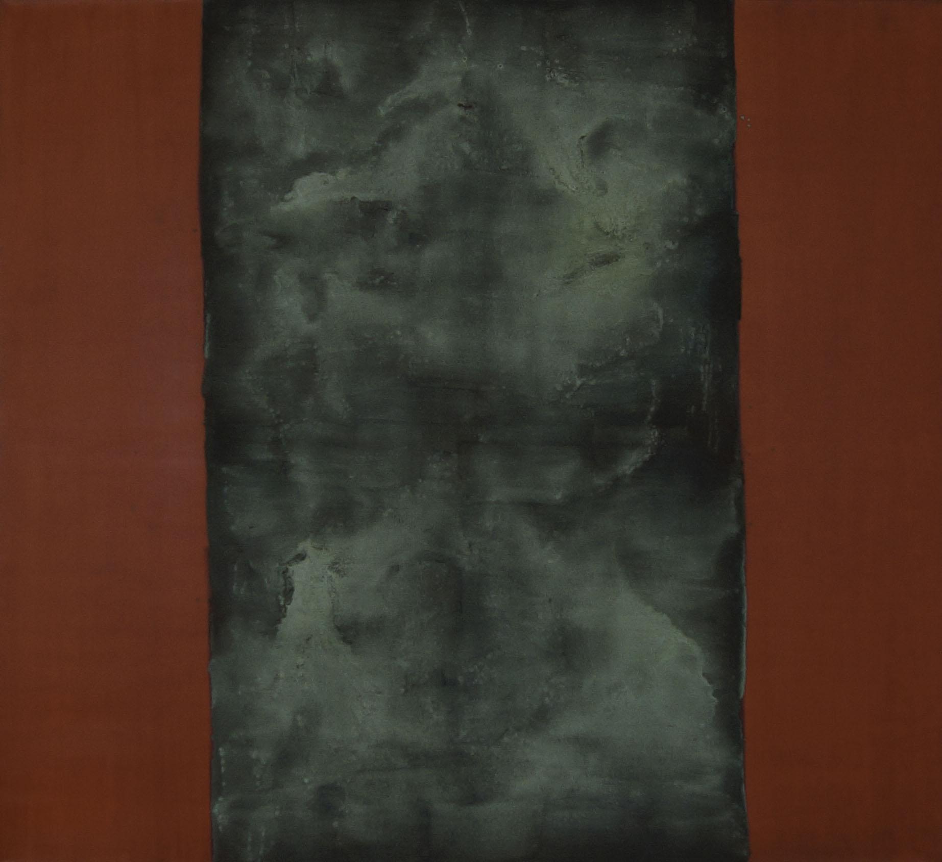 Alkalischer Block ( 155cm x 170cm )