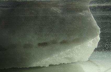 Salzblock Detail 5 ©Bernd Aury