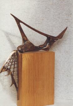 Wolfgang Kopkow Bronze III