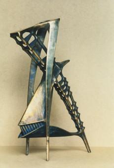 Wolfgang Kopkow Bronze I