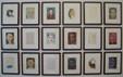 """Irmgard Nolte """"Portraits"""""""