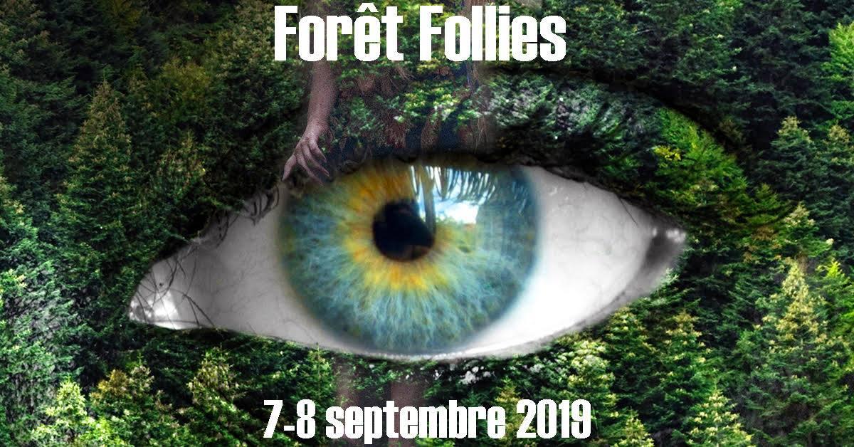 Festival Forêt Folies à Guéret ©Forêt Folies