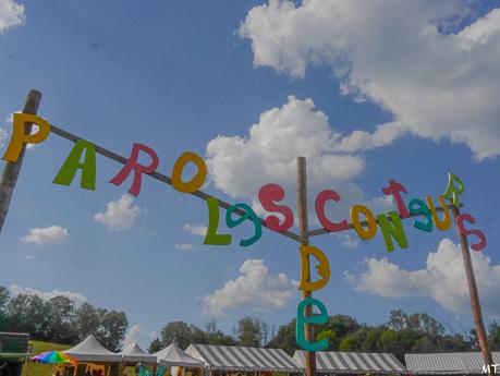 Festival Paroles de Conteurs sur l'île de Vassivière ©LeLacdeVassivière
