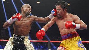 ボクシングが上手くなる方法