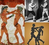 ボクシングは世界一歴史のある格闘技