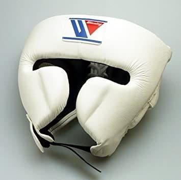 ボクシングのヘッドギア