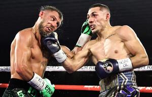 ボクシングとキックボクシングのパンチの違いについて