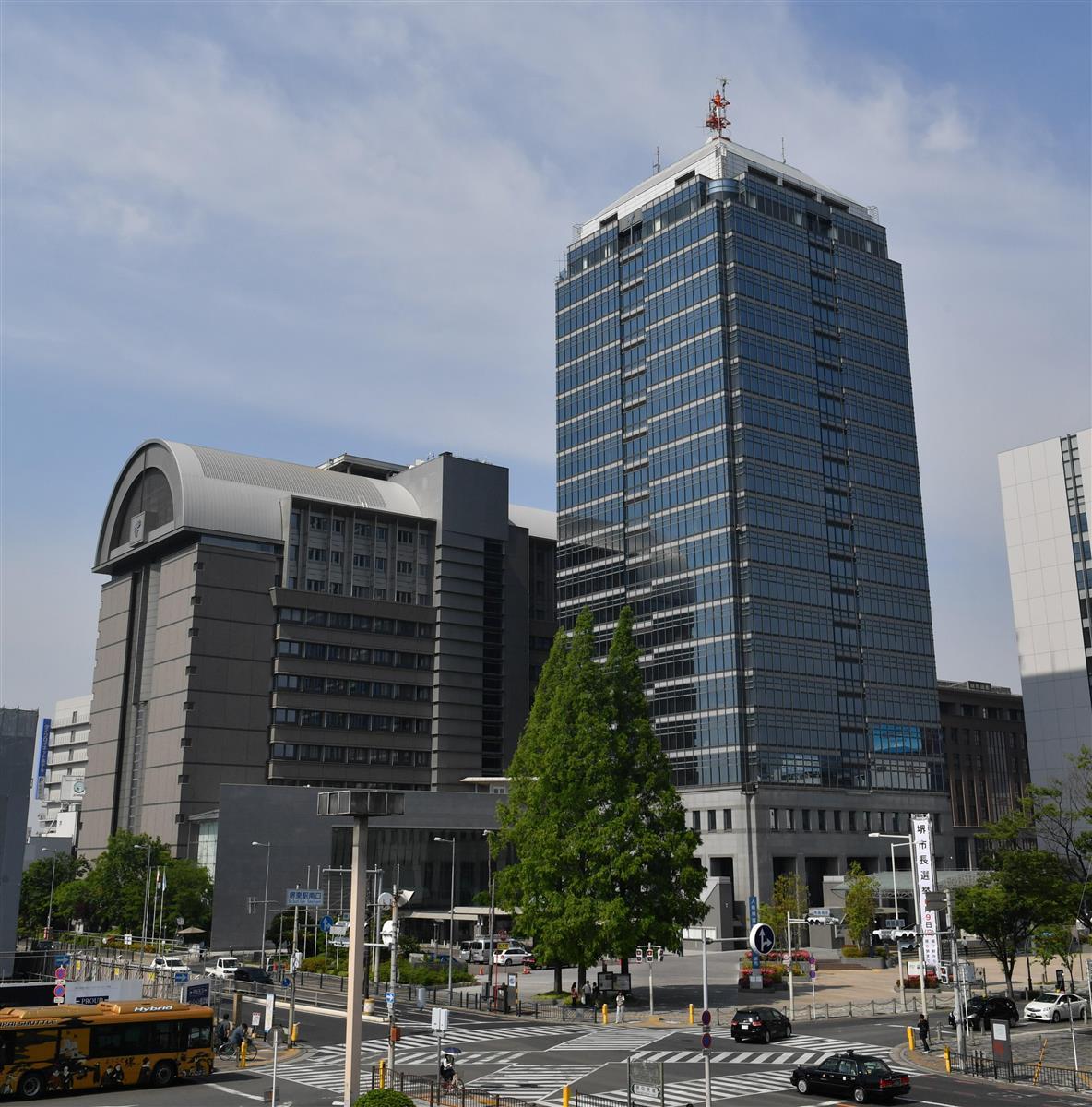 堺市からボクシングジム