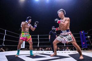 ボクシングとキックボクシングはどっちが強い