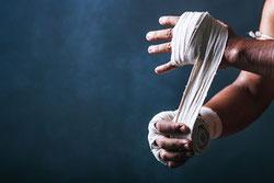 ボクシング バンテージ 選び方