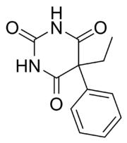 Fenobarbitone (Fenobarbital)