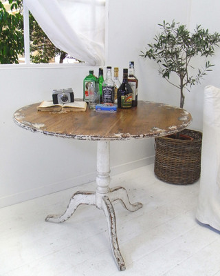 Tavoli euroitalia for Tavoli allungabili bianchi