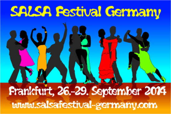 Salsafestival-Germany 2014