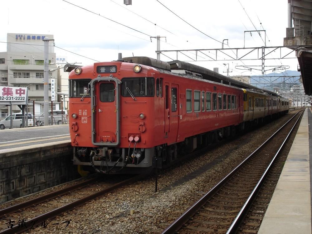 キハ40 2002(2012年8月)