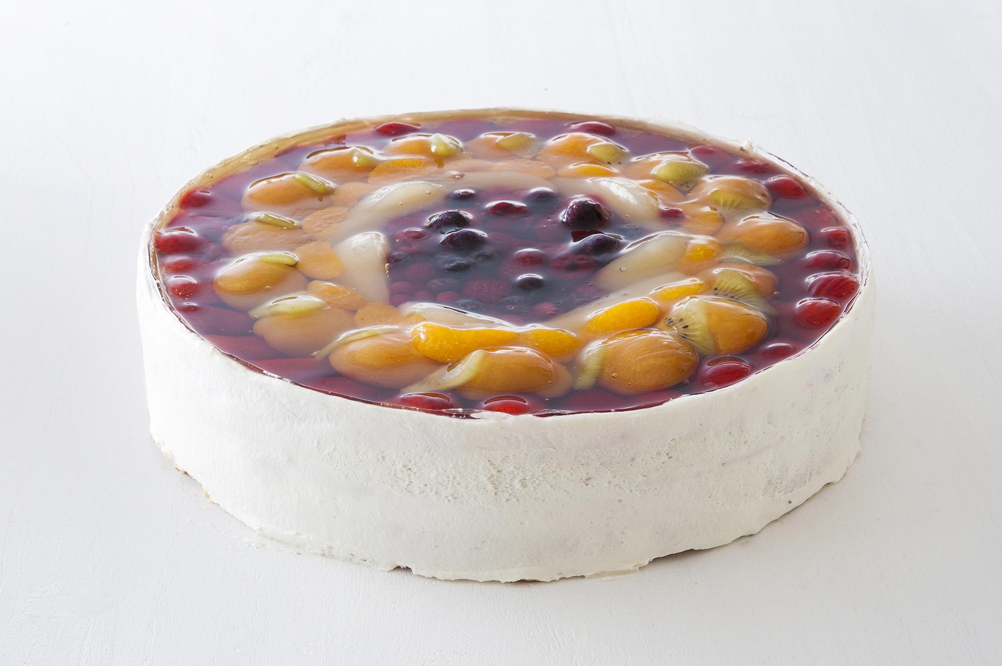 Sahne-Quark-Obst