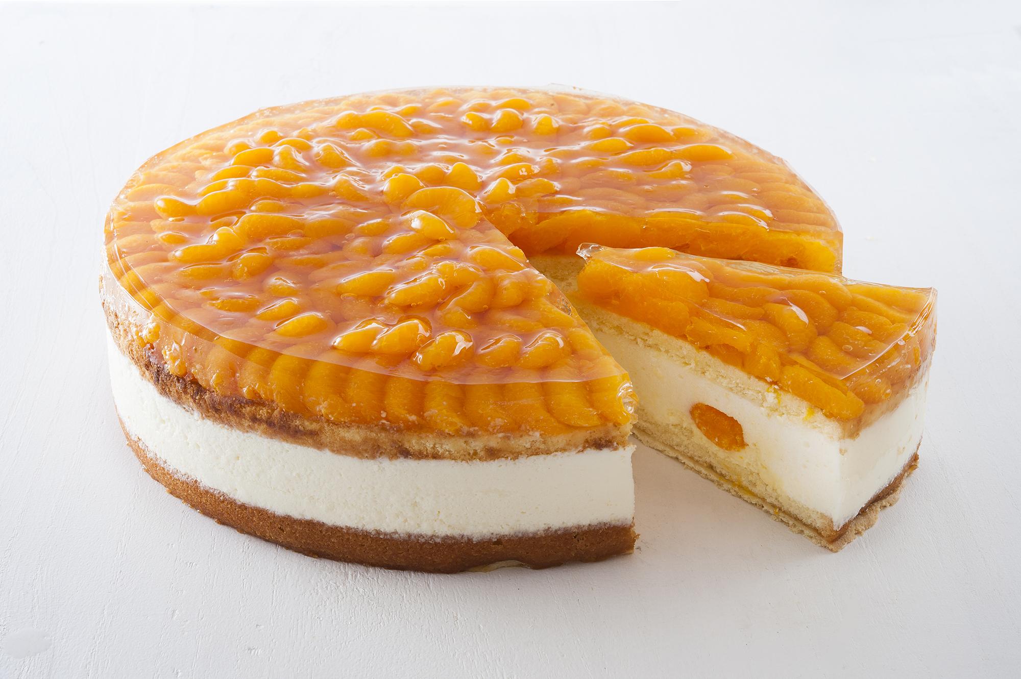 Quark-Mandarine
