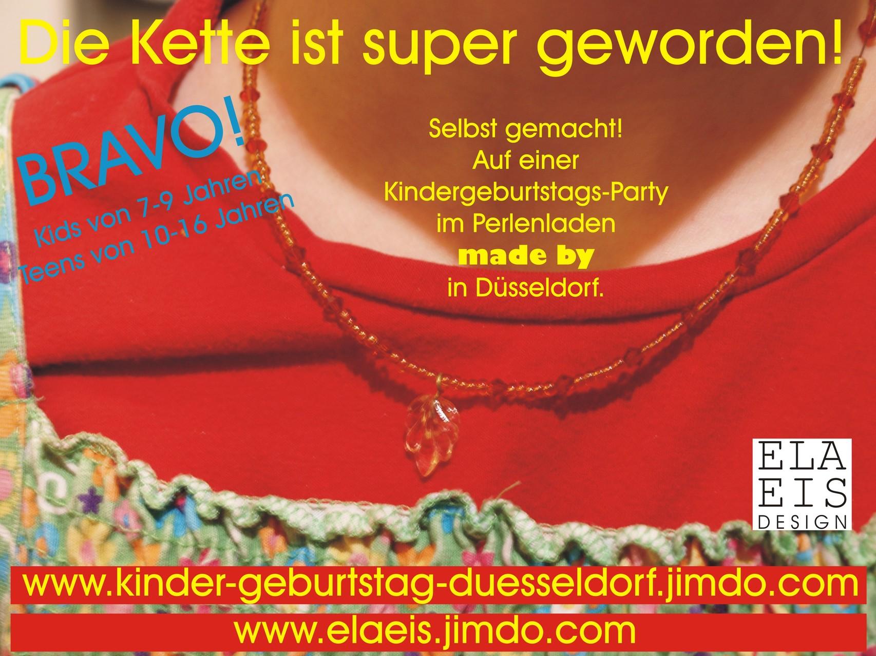 Kindergeburtstag, Teenager Party, Junggesellinnenabschied mit Fotograf und Modellshootinh bei ELA EIS Düsseldorf