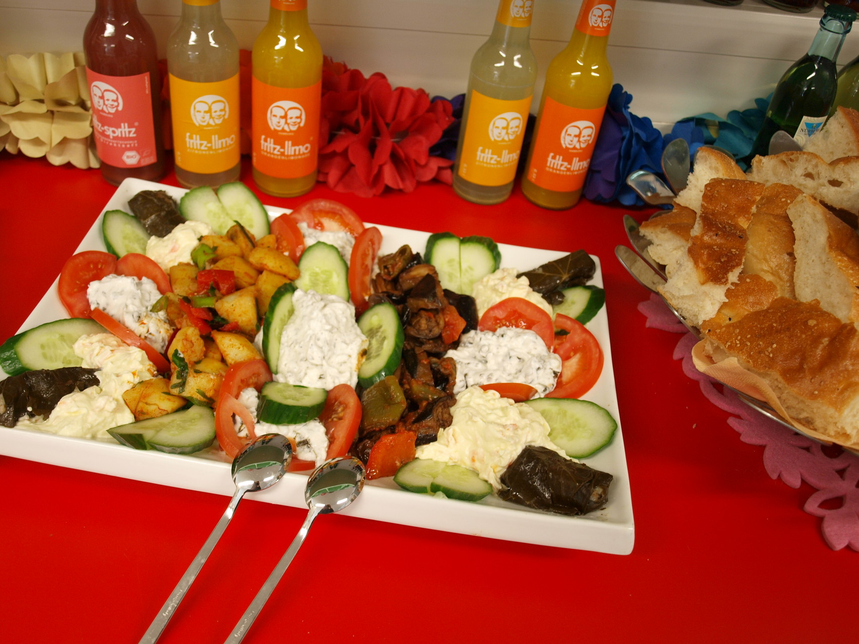 ELA EIS Catering, Partyplaner Düsseldorf, Kindergeburtstag, Teenagergeburtstag, Junggesellinnenabschied