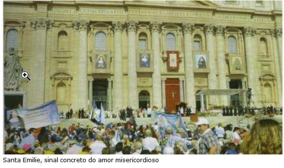 Santa Emilie : revista da diocese de Albi