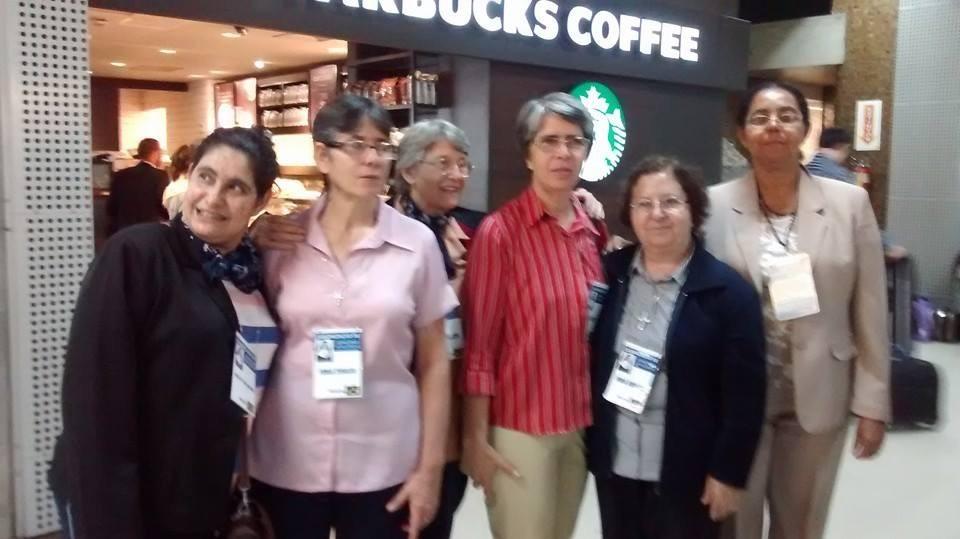 Irmãs do Mato-Grosso
