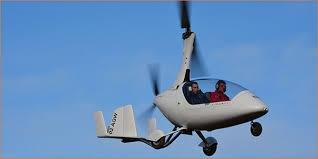 gyrocoptère autogire école de pilotage