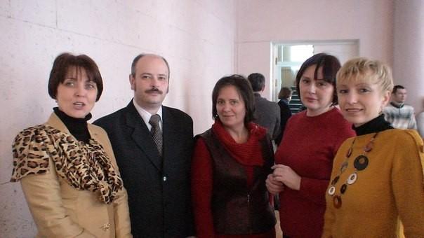 """Обласний конкурс """"Вчитель року-2010"""" в Дніпродзержинську"""