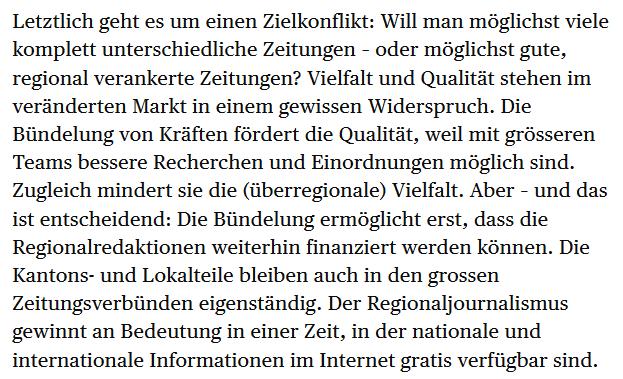Text von Patrik Müller