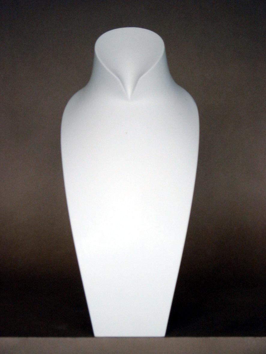 buste FRED / prototypage et réalisation atelier Replicart