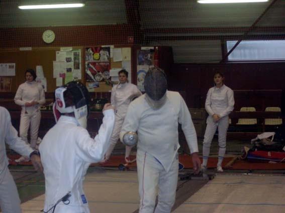 Raoul en action
