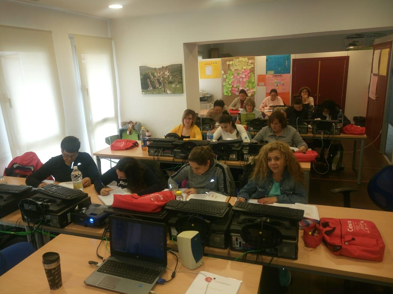 Atención Sociosanitaria a Personas Dependientes en Instituciones Sociales PORZUNA