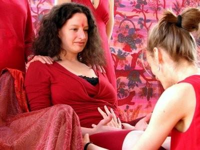 Mayonah Bliss Weiblichkeit Erwacht