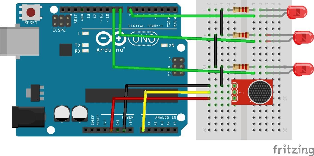 Detector De Sonidos Usando Mdulo Microfono Arduino La Web Analog Digital Circuits Proteus Isis 120x120 Ingenieria