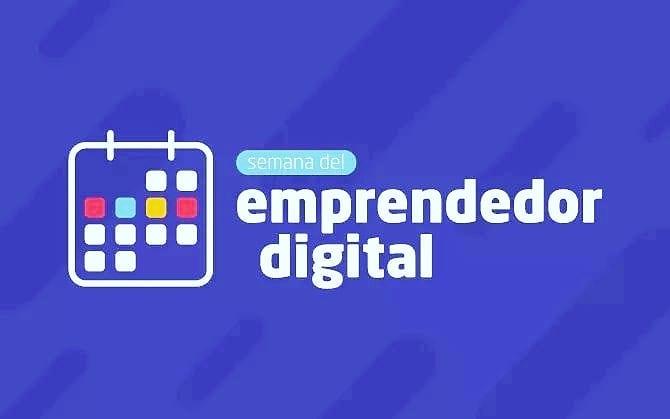 Semana del Emprendedor Digital en Caminando por el Mundo CXM